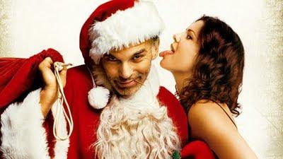 Bad Santa 2 Movie - Bad Santa Sequel