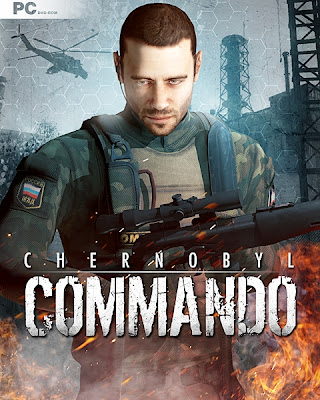 Chernobyl Commando 2013 PC Game