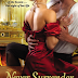 Review: Never Surrender to a Scoundrel [One Scandalous Season, 03]