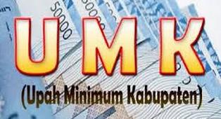 Daftar Upah Minimum Kabupaten Kota Seluruh Jawa Barat Tahun 2015
