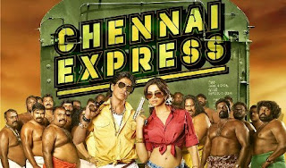Chennai Express Song Lyrics