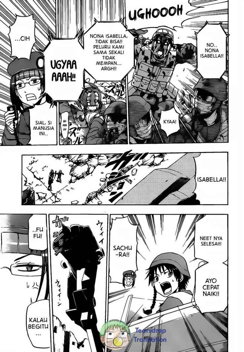 manga beelzebub 101 indonesia online
