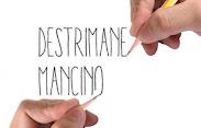 Mancini o destrimani, perchè?