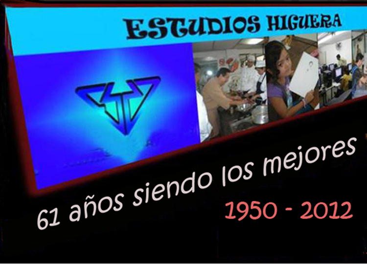 ESTUDIOS HIGUERA
