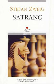 Satranc-Stefan Zweig