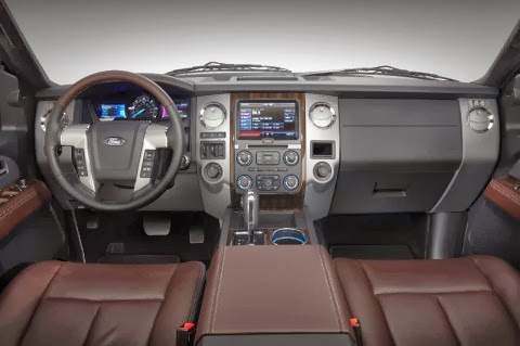 Why the 2015 Expedition is Worth a Second Glance