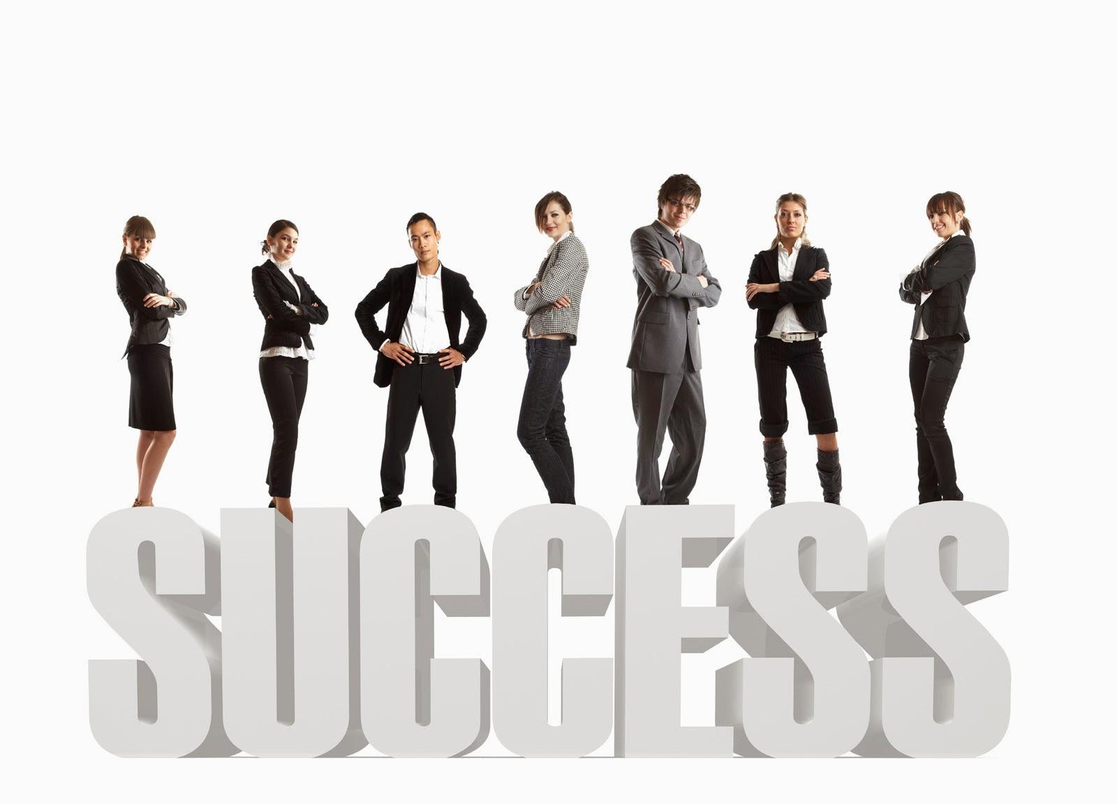 người bán hàng thành công và thất bại khác biệt như thế nào