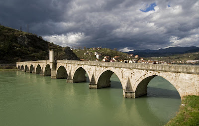 Drina River, Bosnia & Hercegovina