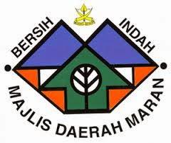 Majlis Daerah Maran (MDMaran)