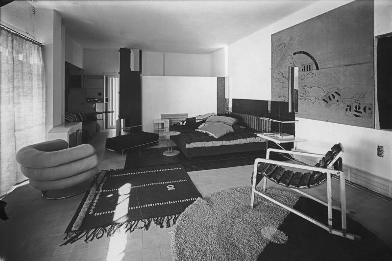 marcel breuer et eileen gray ic nes du modernisme m tamorphoses et vagabondages. Black Bedroom Furniture Sets. Home Design Ideas