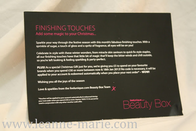 December-2011-feel-unique-beauty-box