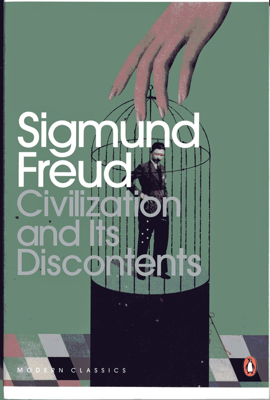 the sacrifices to acquire happiness in all of civilization and discontents by sigmund freud Experience happiness one must sacrifice the instant freud, in civilization and its discontents freud on happiness essay essay on sigmund freud.