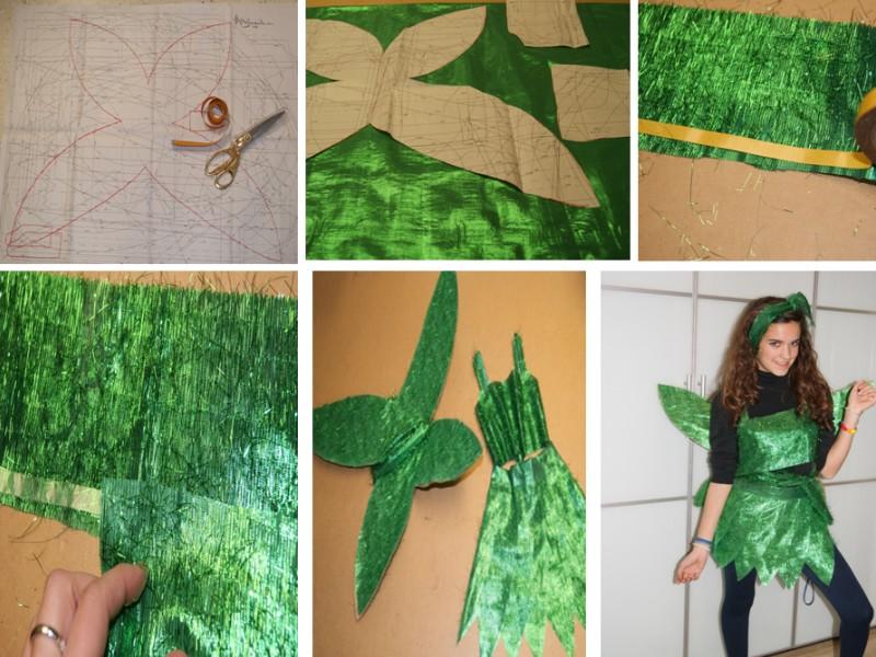 La mano creativa por diyameju disfraces hechos en casa - Disfraces originales hechos en casa ...