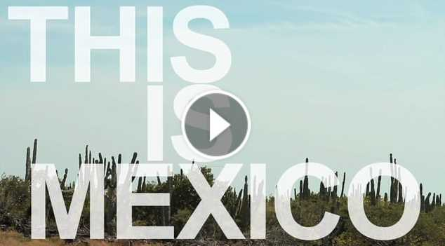 THIS IS MEXICO
