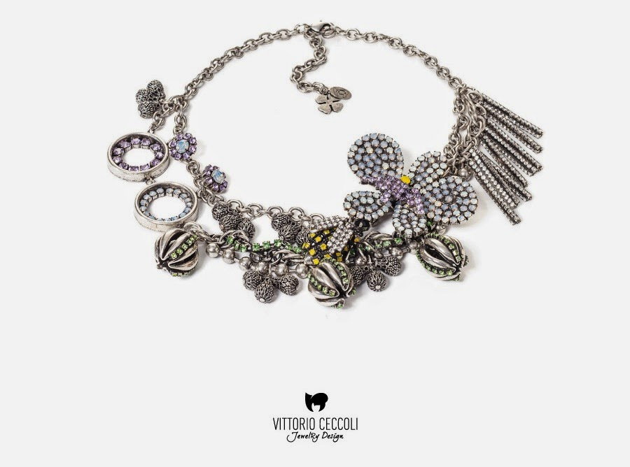 Vittorio Ceccoli Jewelry