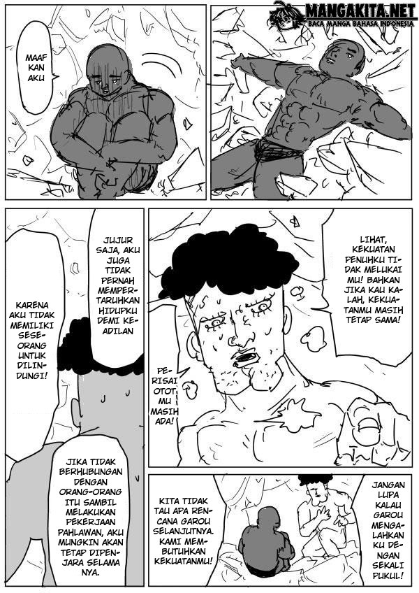 Onepunch-Man ONE Chapter 76-9