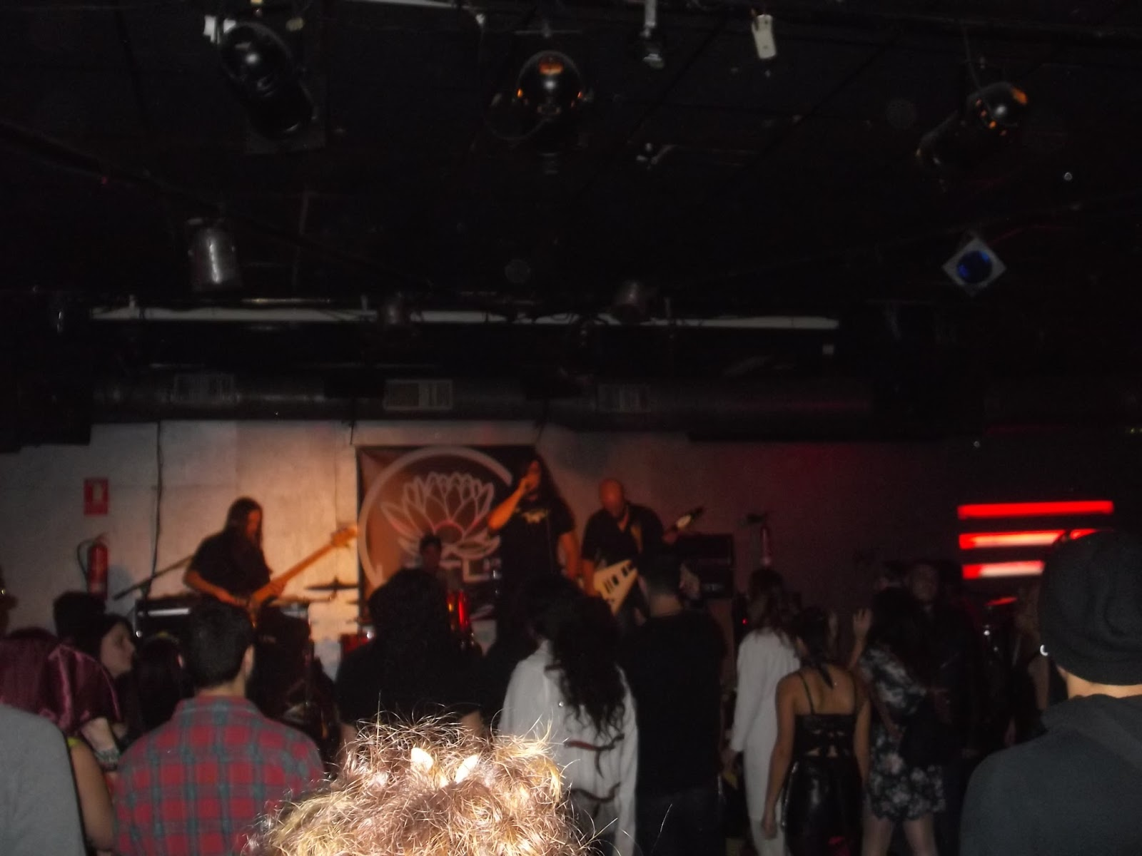 Blog de m sica g tica rock j music heavy metal for Sala malandar