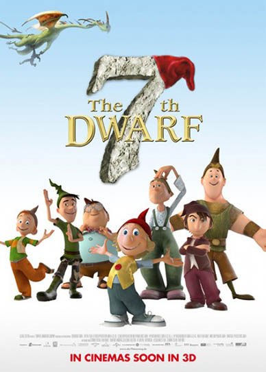 The 7th Dwarf (2015) Subtitle Malay, Tonton Full Movie, Tonton Online Movie, Tonton Movie Anime, Tonton Cartoon, Tonton Kartun, Tonton Filem Online