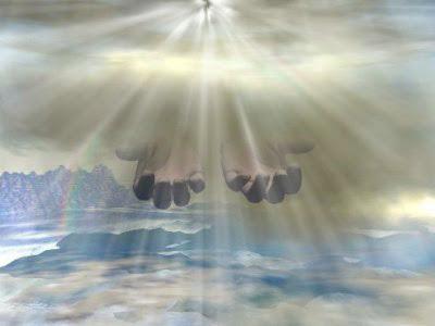 IGLESIA EL ÁRBOL DE LA VIDA: La Bendición Desciende De Dios
