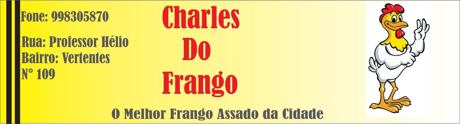 Charles Do Frango