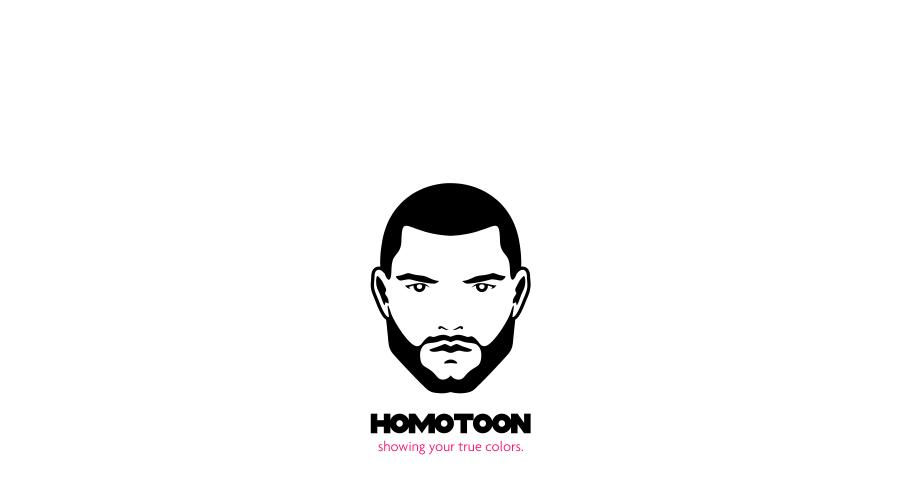 HOMOTOON