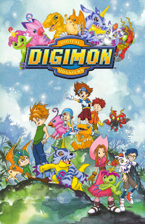 Digimon Episodi Streaming Putlocker Cartone Animato