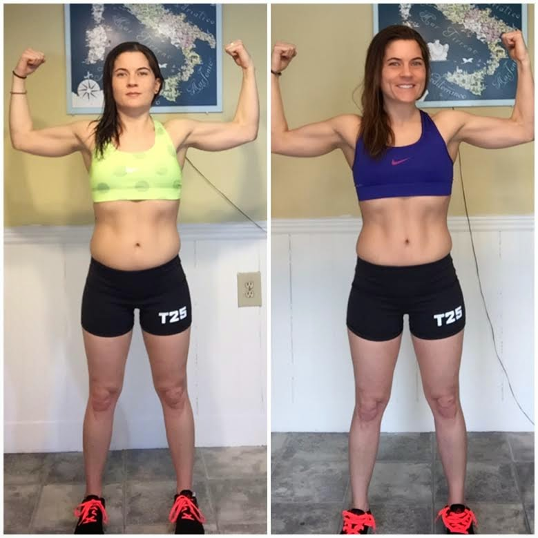 21 day fix extreme, meal plan, countdown to competition, extreme meal plan, results