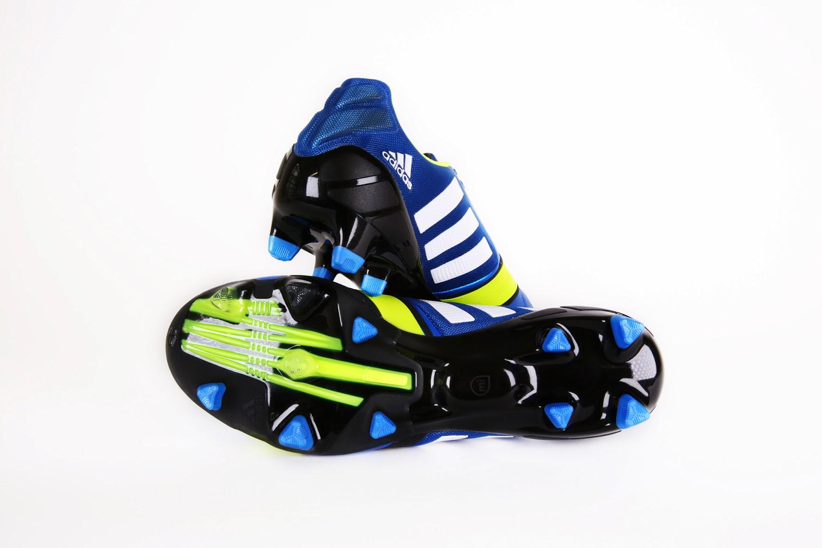 nitrocharge boot photography onwhite 10 001 Silo Nitrocharge Kasut Bola Terbaru dari Adidas