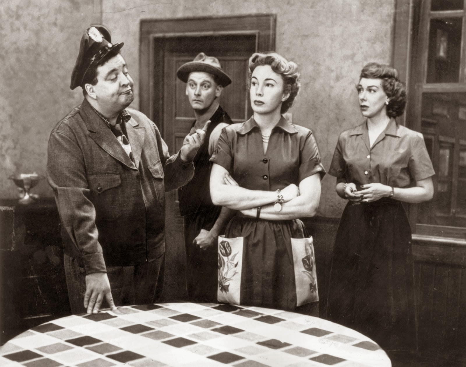 Audrey meadows on tv