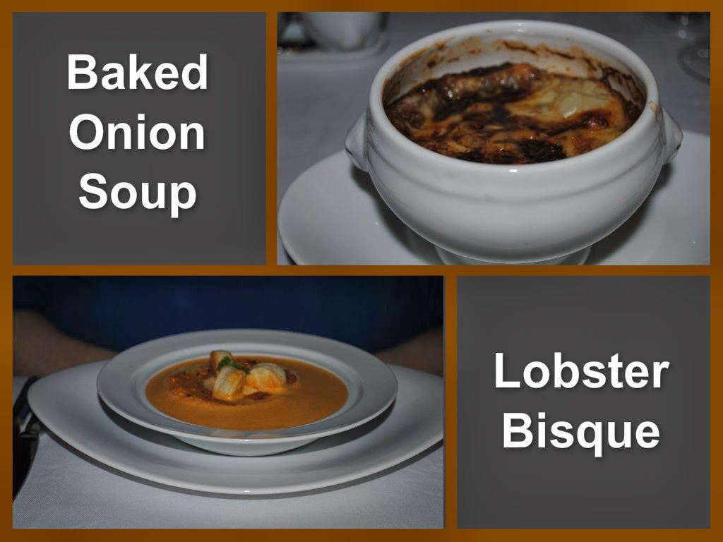 Point soups