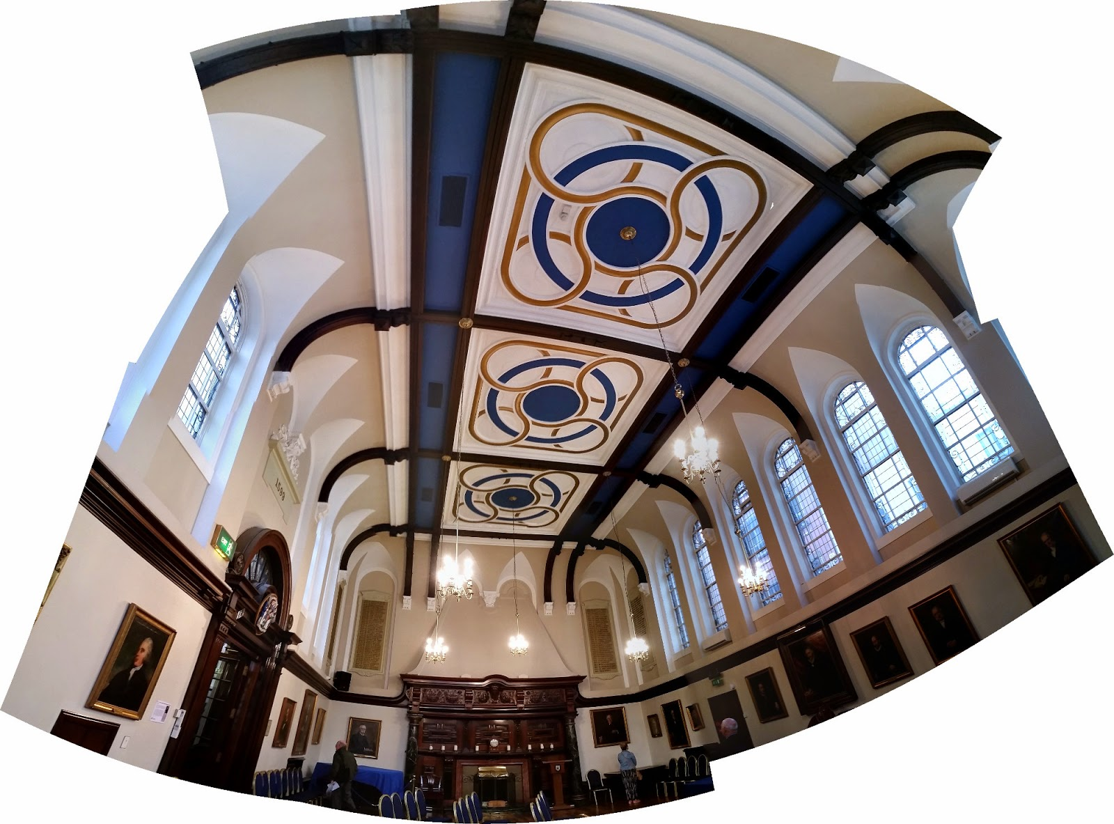 Royal College of Physicians & Surgeons of Glasgow,College Hall