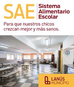 Sistema Alimentario Escolar