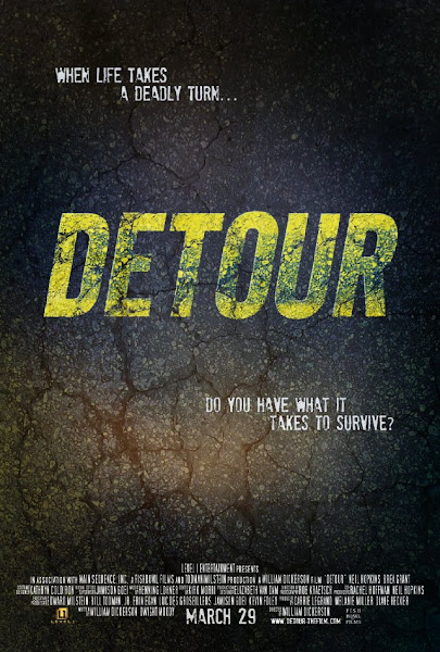 Watch Detour (2013) Hollywood Movie Online | Detour (2013) Hollywood Movie Poster