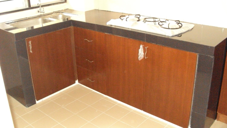 Iquest Designs Kitchen Cabinet Malaysia