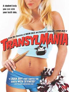 Ver online:Transylmania (2009)