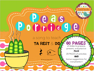 https://www.teacherspayteachers.com/Product/Peas-Porridge-A-Song-and-Activities-for-Quarter-Rest-Do-1801850