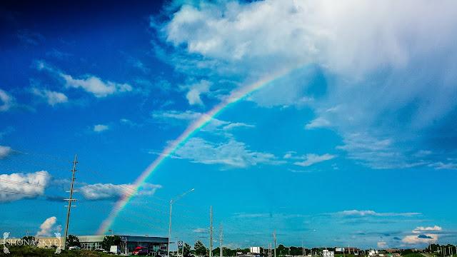 Rainbow, St. Louis, MO, Missouri, Pride, LGBT, Marriage Equality, Scotus Decision