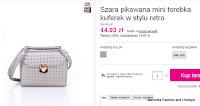 http://ebutik.pl/product-pol-153865-Szara-pikowana-mini-torebka-kuferek-w-stylu-retro.html?affiliate=marcelkafashion