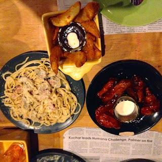 Gibb's Hot Wings, Best Chicken Wings in Cebu, Talamban