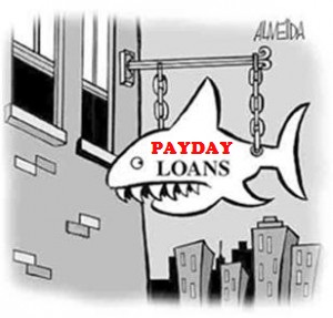 Trust payday loans picture 1