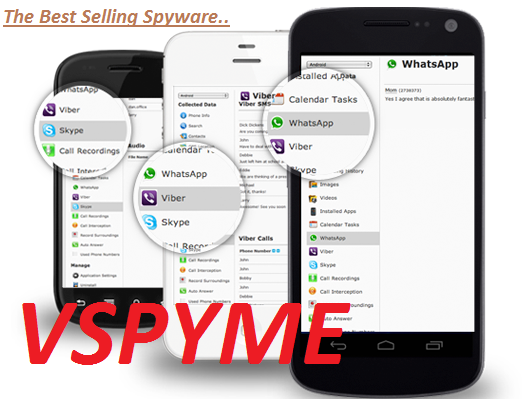 Best Mobile Phone Spyware App