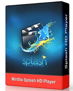 Mirillis Splash HD Player Lite 1.8.2