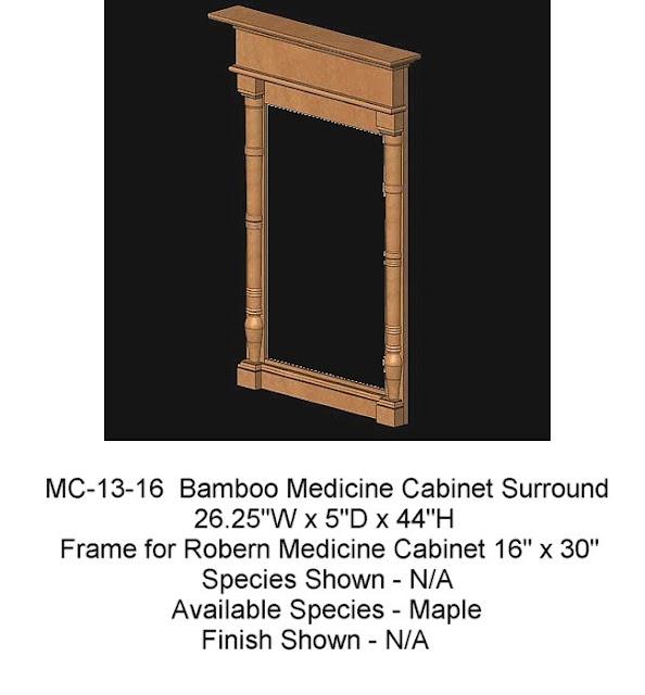 Bamboo Medicine Cabinet3