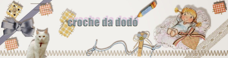 Croché da Dodo