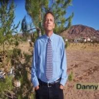Dr Danny Abaldo