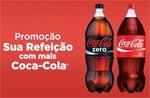 Participar da promoção Coca-Cola 2015