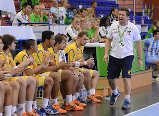 Brasil. Macarrão entrenará al Blumenau | Mundo Handball
