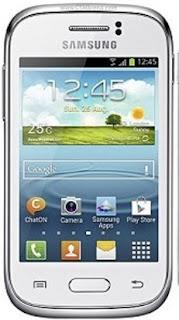 kelebihan Samsung galaxy young