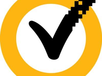 Symantec ssl logo