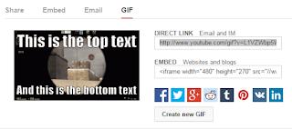YouTube Finished GIF